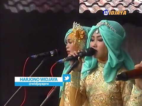 Mbah modin Qosidah Modern El Shinta Style Music Genuk Semarang