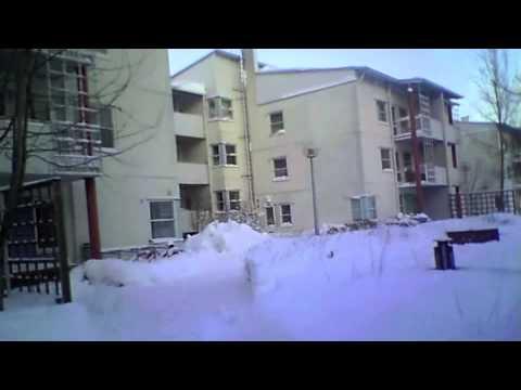 White Helsinki