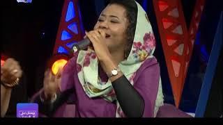 تقول انساك - مكارم بشير - أغاني وأغاني 13