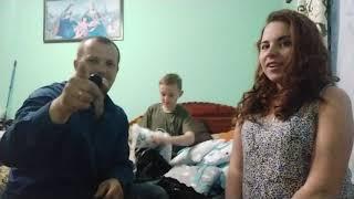 Подарок Юрчику и будущему сыночку))))