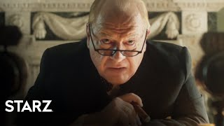 Coming to the App in March | STARZ