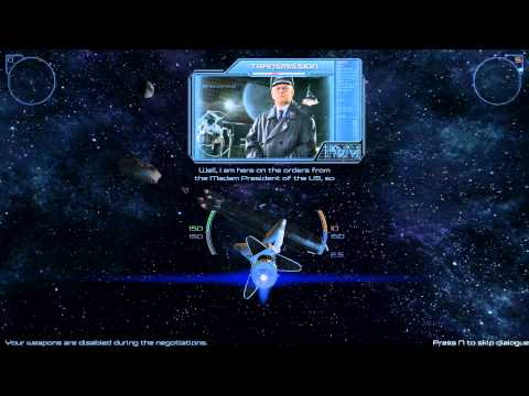 Iron Sky Invasion Moments |