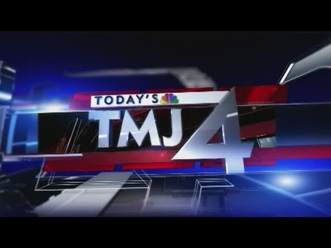 TODAY'S TMJ4 News Live at 10:00