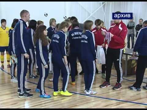 На фото В Пересвете состоится турнир по мини-футболу среди женских команд памяти И.А. Деяк изображение