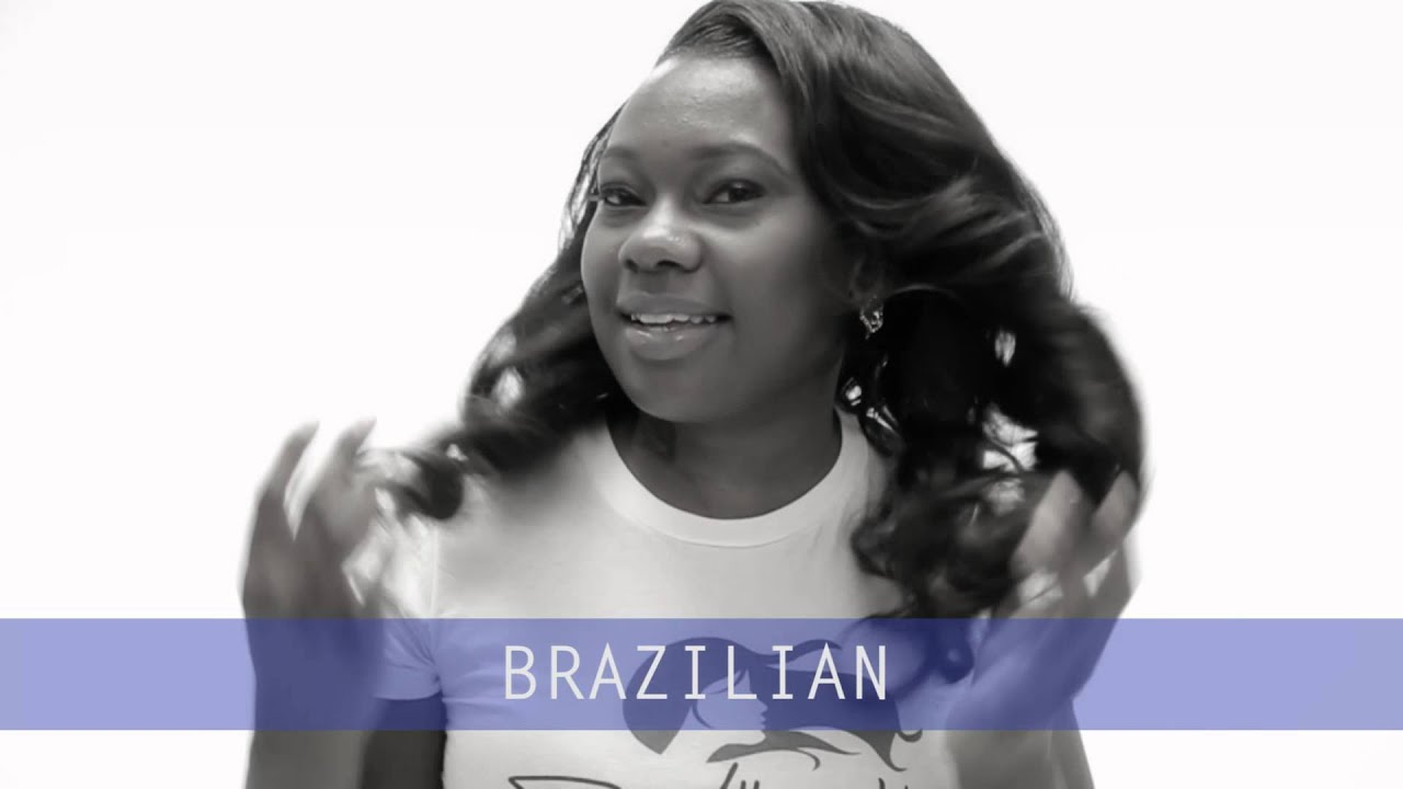 Brazilian Hair Extensions Pure Allure Hair Greenville Sc Youtube