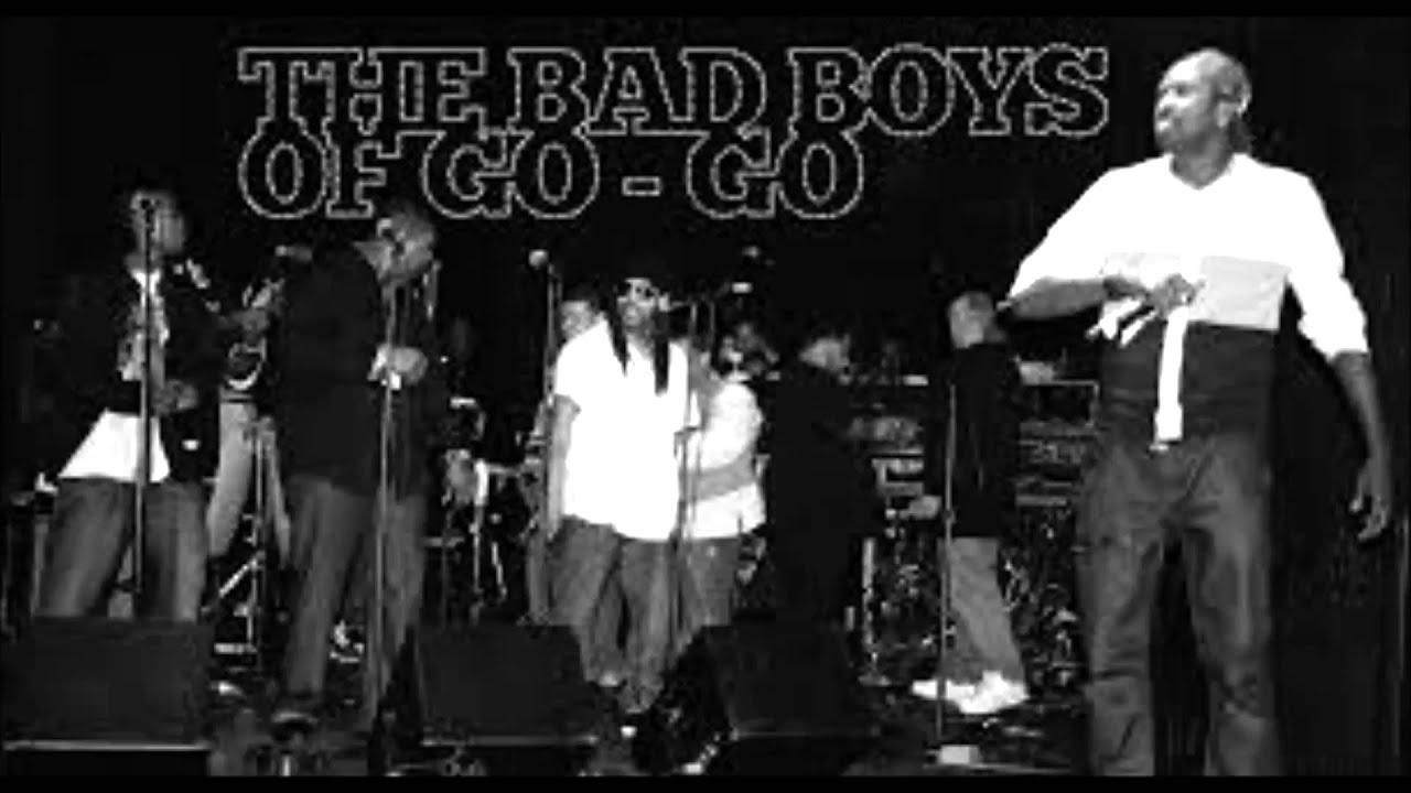 Backyard Band - Unabomber - 1997 - YouTube