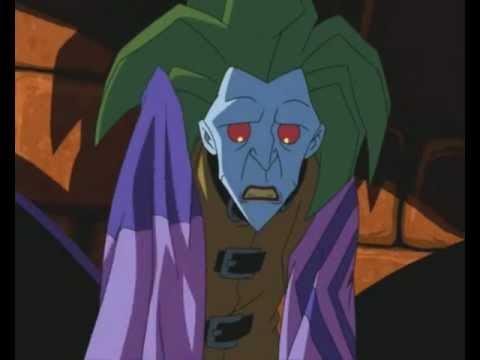 Joker-Monster