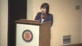 """Marion Kaplan - """"Trying to Weather the Storm: Jewish Women's Responses to Daily Life"""" Thumbnail"""