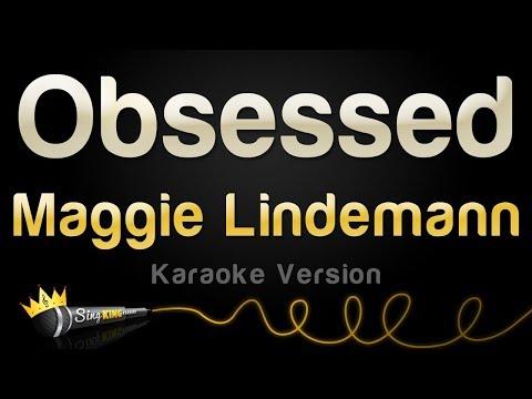Maggie Lindemann - Obsessed (Karaoke Version)
