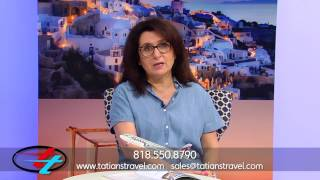Tatian's Travel Ep 51