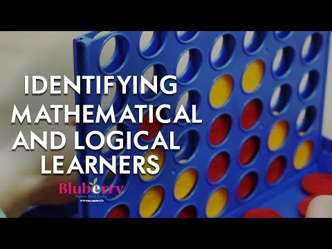The Logical-Mathematical Learning Style