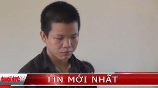 ⚡ Tin mới nhất | Giết bạn biển, lãnh án 18 năm tù