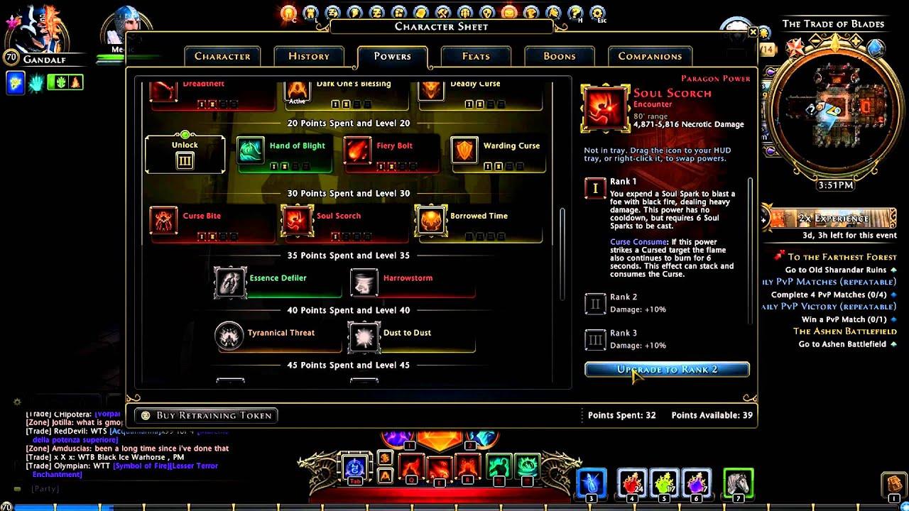 Best Pc Pvp Warlock Build