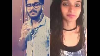 Enjoy smule - kasavinte thattamittu...male voice(original)= vineeth sreenivasan's voice