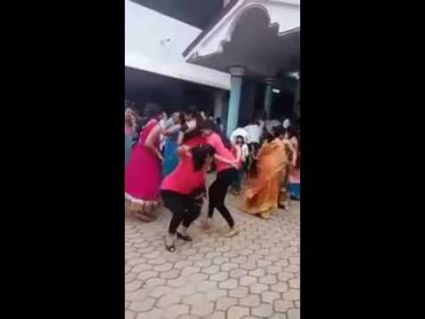 Remix Coorgi dance