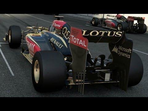 game play forza motorsport 5 modern grand prix prague full youtube. Black Bedroom Furniture Sets. Home Design Ideas