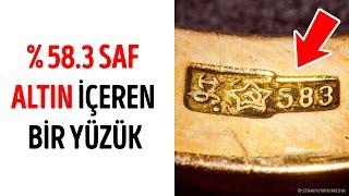 Sahte Mücevherleri Ayırt Etmek İçin 12 Yararlı İpucu