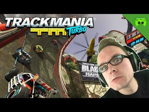 TRACKMANIA WELTMEISTERSCHAFT 🎮 Trackmania Turbo #22
