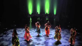 Sahara Layla : BellyDance Festival&Competition-TheONE- ShowCase