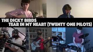 The Dicky Birds