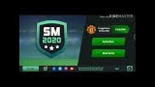 SM2020 The Best Formation and Tactics