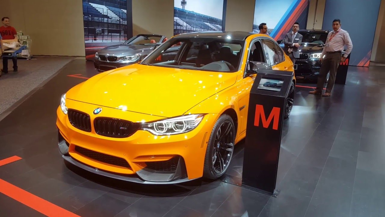 2017 bmw m3 review walkaround features specifications youtube. Black Bedroom Furniture Sets. Home Design Ideas