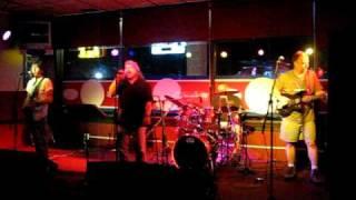 Big Trouble - 8/22/09 - The Skybox in Tewksbury, MA