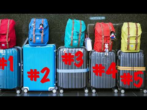 5 Ways To Avoid Baggage Fees