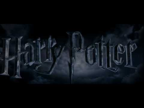 Retrospective Trailer of Harry Potter Movies sub Ita HD