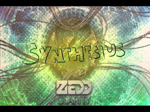 Zedd Feat. Foxes - Clarity (Synthesius Remix)