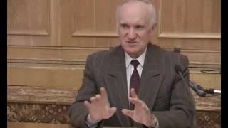 СМИРЕНИЕ И ЛЮБОВЬ Осипов Алексей Ильич лекции МДАиС screenshot 2