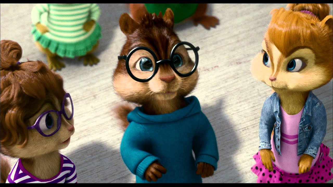 Alvin And The Chipmunks 3 Images alvin and the chipmunks 3 - chip-wrecked | trailer #d us (2011) 3d