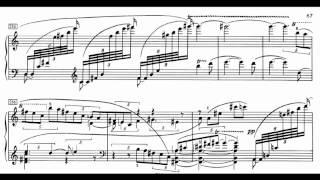 Scriabin Sonata 8