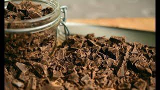 Schokolade temperieren im Thermomix