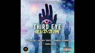 Gambar cover Prince Swanny - Badmind People (Raw)  [Third Eye Riddim]
