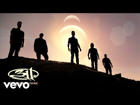 311 - Too Much To Think [Official Video]