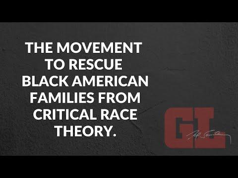 Kendall Qualls and Kofi Montzka join Garage Logic to discuss Critical Race Theory