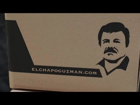 El Chapo's daughter, Mexican cartels hand out coronavirus ai