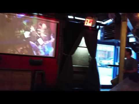 La Terraza 7 in Jackson Heights Queens New York, live music.