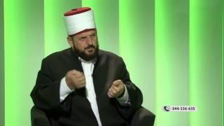 """[ 18.06.2015 ] Emisioni """"Rruga e ndriçuar"""" me Dr. Shefqet Krasniqi"""