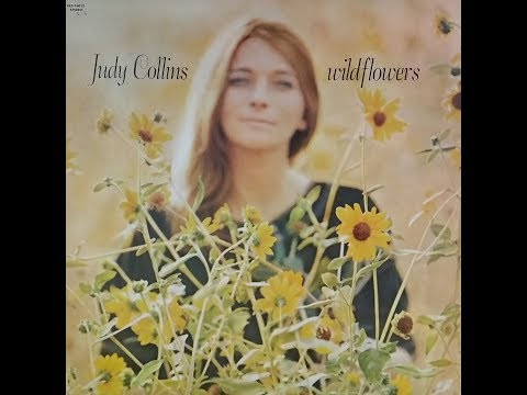 Judy Collins - Hey, That's No Way To Say Goodbye  [HD]