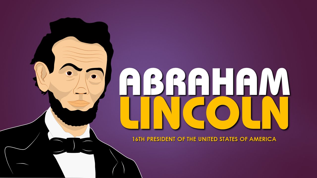 Abraham Lincoln Biography History For Kids Educational Videos For