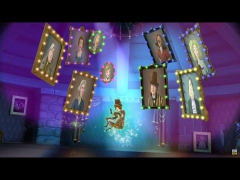 София Прекрасная - Призрачный бал - Серия 13, Сезон 2 | Мультфильм Disney про принцесс