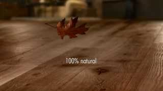 Wood Flooring - Natural & Authentic
