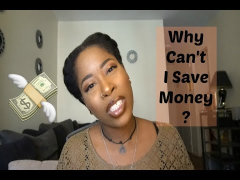 How To Save Money | Student & Part-time Worker Friendly