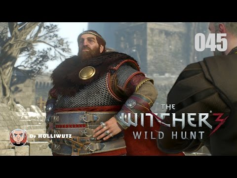 The Witcher 3 #045 - Hilfe für Hjalmar und Cerys [XBO][HD] | Let's play The Witcher 3 - Wild Hunt