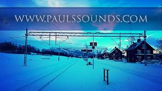 New Age Music; Atmospheric Music; Nordic ambient music instrumental ; Synthesizer Music