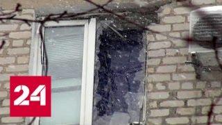 Донбасс: армия Украины продолжает массированный обстрел мирного Докучаевска - Россия 24