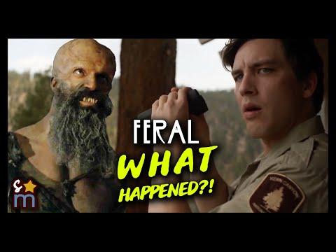 "Download American Horror Stories Episode 6 ""Feral"" Breakdown"