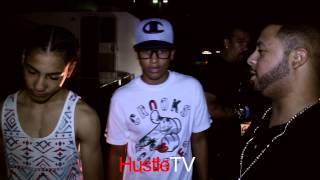 Wonder Broz Exclusive HustleTV interview